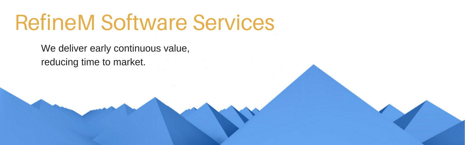RefineM Software Services