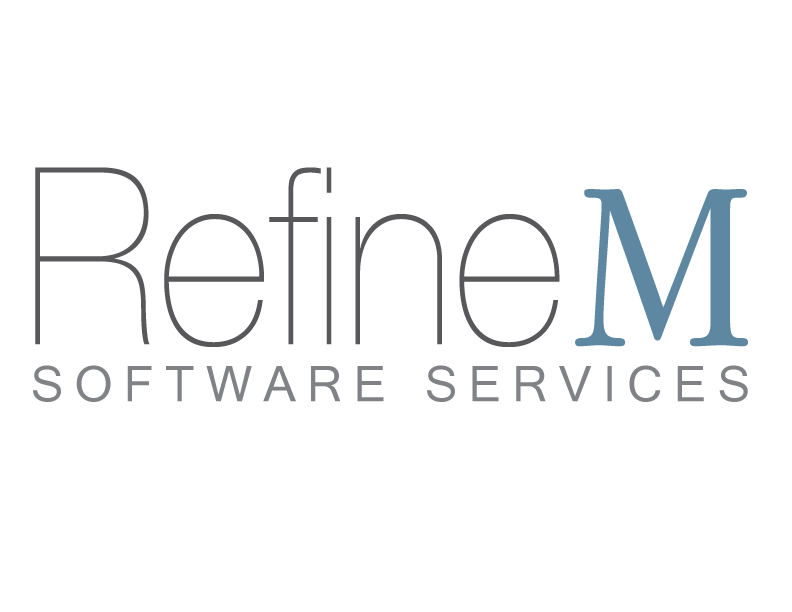 Software.RefineM.com Logo